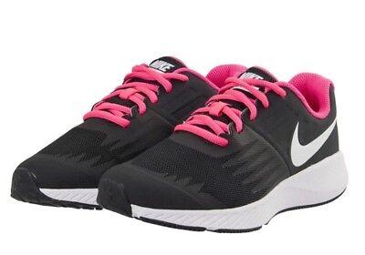 Scarpe NIKE REVOLUTION 4 GS bambino palestra running fitness 943309 501