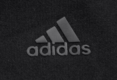 Adidas Mädchen Trainingshose Sport Hose Legging Laufhose Jazz Pant Tight schwarz 5