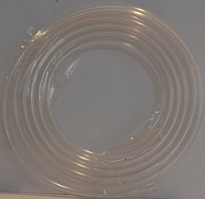 Clear Airline 4.9mm 6mm X 1 Metres 2