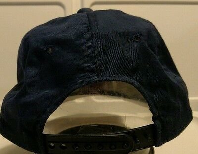 ccdac19be ... 3 of 5 Vintage SD Padres San Diego Baseball Cap Snapback Adjust Junior  One Size Cotton 4