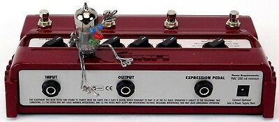 Line 6 AM4 Amp Modeler 4Channel Tone Expansion For Any Guitar Amp OVP + Garantie 4