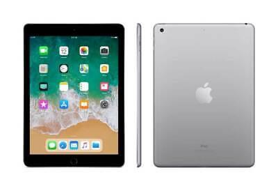 Apple iPad 6th Gen 32GB Space Gray Wi-Fi MR7F2LL/A 2