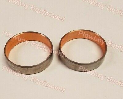2 Trunion Bushings 533283R1 for Case IH 1066 1086 986 766 1466 66 86 88 Series + 3