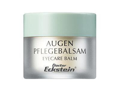 Augen Pflegebalsam 15 ml von Dr.Eckstein BioKosmetik ist Klinisch getestet