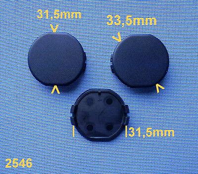 Loch-Blindstopfen für Nissan 3X Türverriegelungs-Befestigungsloch Kappe
