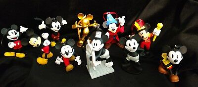Disney Mickey Mouse Steamboat Willie Christmas Ornament 90th Anniversary B/W