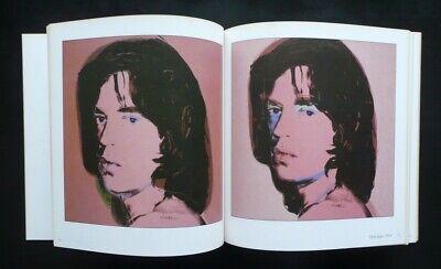 Parentesigrafica presenta: ANDY WARHOL - Mick Jagger portraits CMOA (A2020/L004) 3
