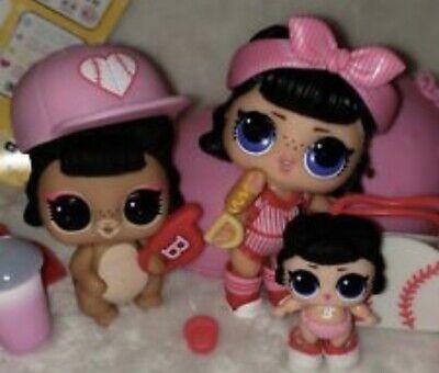 LOL Surprise PETS ShortStop Bunny Confetti Pop Dolls Pet Short Stop Hop Rabbit 10