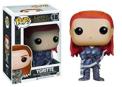 YGRITTE 18 Funko Pop Game of Thrones HBO TV Series Vaulted Vinyl Figure Jon Snow 2