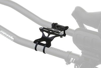 3c7de2b895 ... Fouriers bicycle Water bottle cage adapter fr road bike time trial  triathlon bar 3