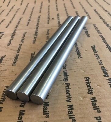 "Bar  Round  1018     1 Pcs   24/"" Long 3//4/""  Steel Rod"