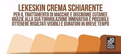 Lekeskin, Crema Viso, Schiarente, Macchie Scure Della Pelle, Esfoliante Viso 4