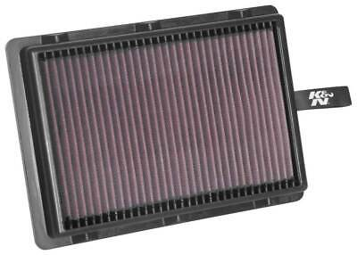 Fits Peugeot 206 2.0 HDi Genuine Hella Hengst Engine Air Filter Insert