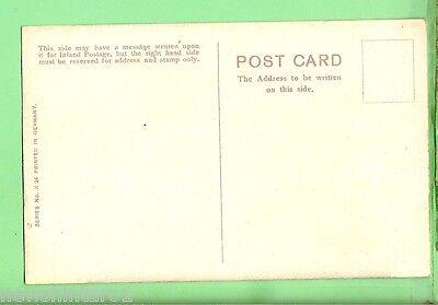 #d. Postcard - Scene From Clifton Gardens, Sydney
