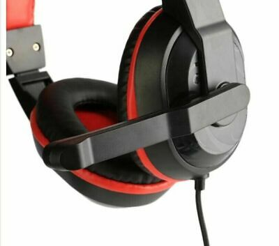 Gaming Headset For Xbox One, PS4, Nintendo Switch & PC - 12 Month Warranty 2