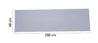 Schaumstoff Schaumstoffpolster Schaumstoffplatte Polster 60x200x6cm RG 35//43