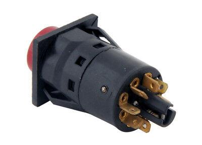 Hazard Warning Switch MTC 1110 2