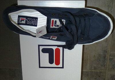 Fila Scarpe Tela scarpefilavintage.it