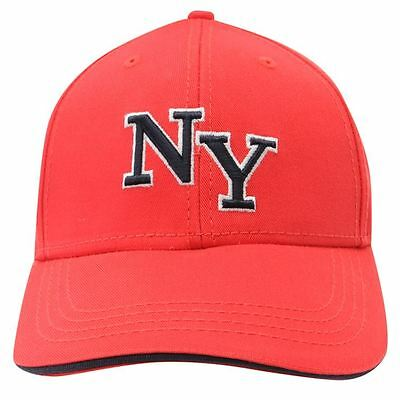 Mens No Fear New York Baseball Cap Summer Hat