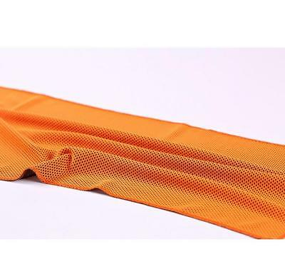 Ice Cold Enduring Running Jogging Gym Chilly Pad Instant Cooling Towel Sports 7