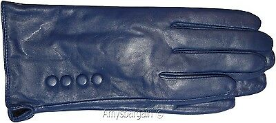 Leather gloves. Size S, M, L, XL. Woman's Leather  winter Gloves. Dress Gloves. 10