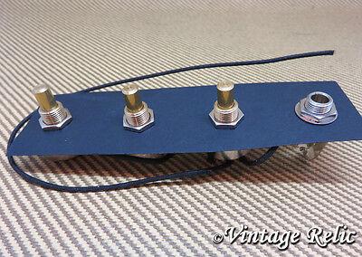 Jazz Bass Wiring Kit - Wiring Diagrams