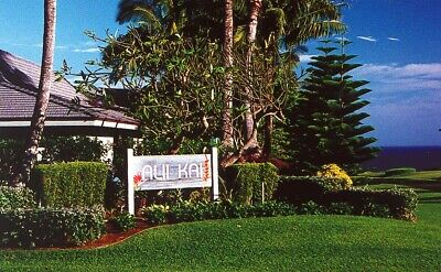Sweetwater Kauai at Alii Kai Timeshare Princeville Hawaii - Registry Collection 4