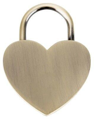 Herz Liebesschloss Graviert Mit Wunschgravur Wunschtext Vorhängeschloss Gravur 8
