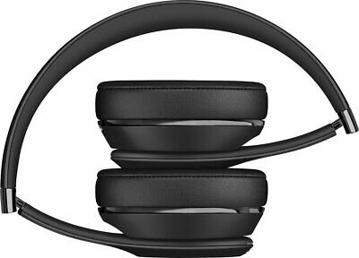 Beats by Dr. Dre Solo3 Wireless On Ear Headphones - Matte Black 2