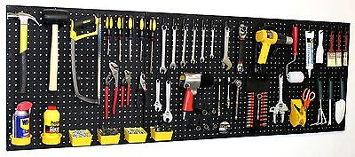 Poly Pegboard 24 Quot X 72 Quot Garage Storage Organize Hand