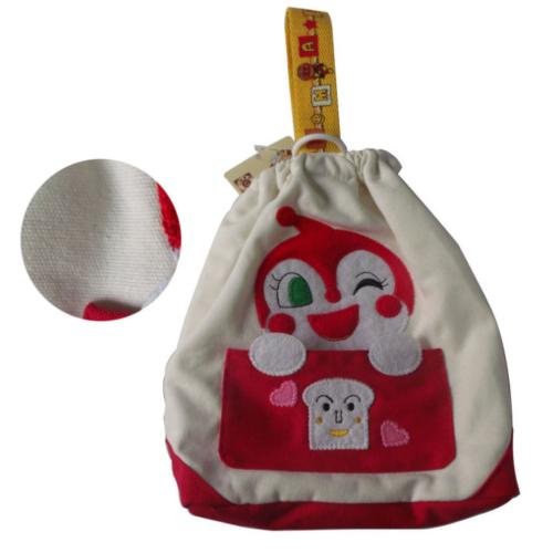 Baby Bottle Thermo Bag Canvas Stroller Pram Bag Organizer For Milk Food Water 4
