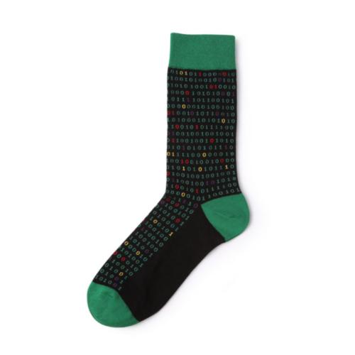 Men's Taco Socks COTTON Happy Novelty Sox Size 7-13 Unisex Fashion Funky AUS 7 12