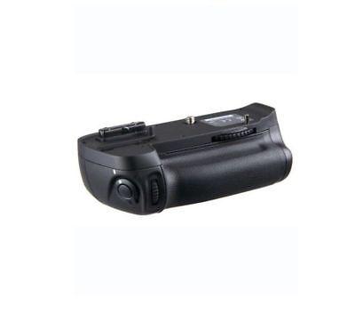 OEM MB-D14 Multi-Power Battery Pack Grip for Nikon D610 D600 EN- EL15 & AA