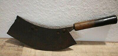 Altes Hackmesser?? Hacke Werkzeug Messer 3