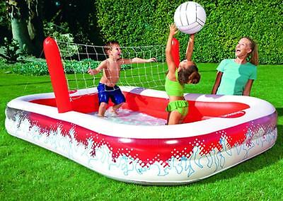 Large Family Swimming Pool Garden Outdoor Summer Inflatable Kids Paddling Pools 9