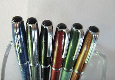 Esterbrook J Series Fountain Pen  You Choose Color and Nib! Guaranteed to write! 5