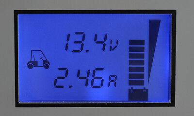 H-Tronic Profilader HTDC 5000 - perfektes Laden mit Überwachung und Display!