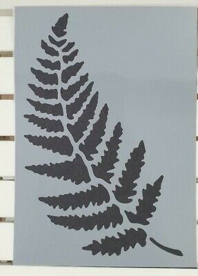 Merry Christmas greeting Stencil MYLAR A4 sheet strong reusable art craft Deco