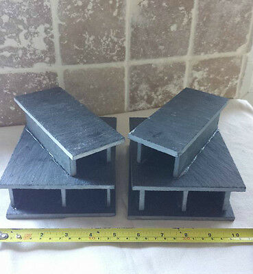 2 x Slate Breeding cave for bristlenose, pleco L numbers fish 2