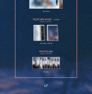 STRAY KIDS [I AM YOU] 3rd Mini Album YOU Ver CD+PhotoBook+3p Card+Pre-Order+GIFT 7