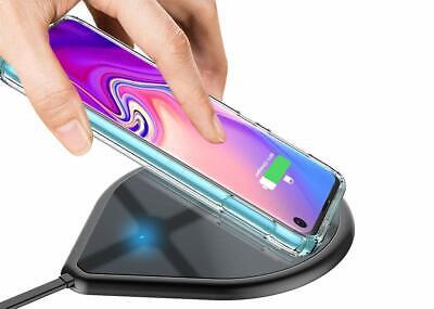 Galaxy Note 10 Plus 10+ S10e S10+ Case Mandala Lace Clear Bumper Cover F Samsung 8