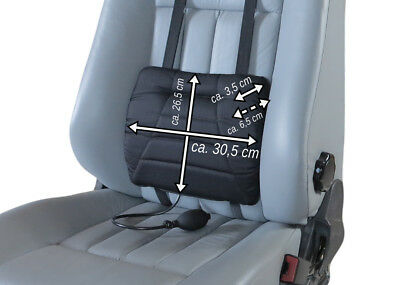 Sitwell Rückenstütze Comfort Wirbelsäulekissen Luftkissen Stoff Büro-Sofa-Auto