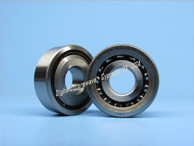 NSK 17TAC47BSUC10PN7BP4 Abec-7 High Precision Ball Screw Bearing.Matched Pair 2