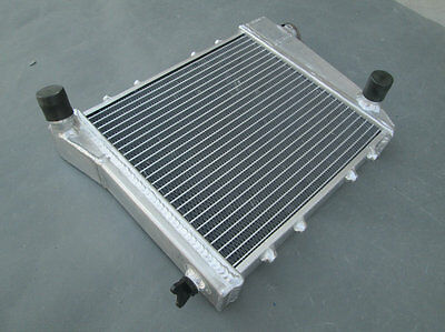 Alloy Aluminum Radiator Fit For 67-91 Austin/rover Mini Cooper 88 89 90 91 87 86