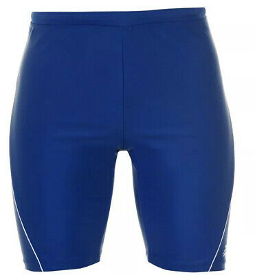 MENS SLAZENGER BLUE//LIGHT BLUE SWIMMING JAMMERS SALE 10/% OFF RRP £22.99