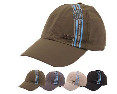 Basecap Baseball Cap Kappe Mütze Schirm Damen Herren Sonnenschutz verstellbar