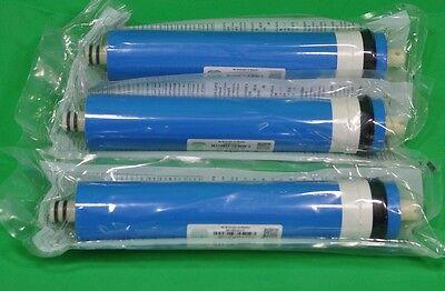 3x 150GPD Reverse Osmosis RO Membranes Water Filter