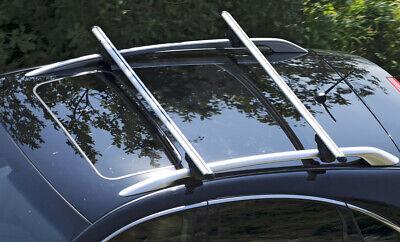 Barre Da Tetto Portatutto Ford Kuga / Escape Ii 12> Alluminio Antifurto 3