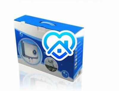 Generatore ozono ozonizzatore depuratore disinfettante purificatore aria casa 2