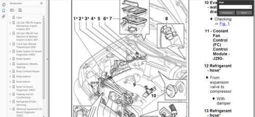 >> OFFICIAL WORKSHOP Manual Service Repair Volkswagen Golf